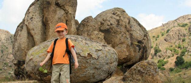 Premiera montana – Muntii Macinului