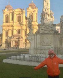 Mini vacanță la Timișoara