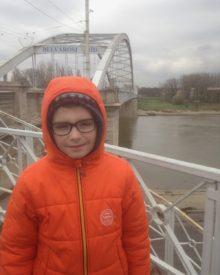 O zi la Szeged. Ungaria – a noua țară