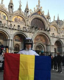 Cinci zile în Italia
