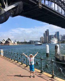 Jurnal de Fotograf în Australia – prima parte – Sydney și împrejurimi