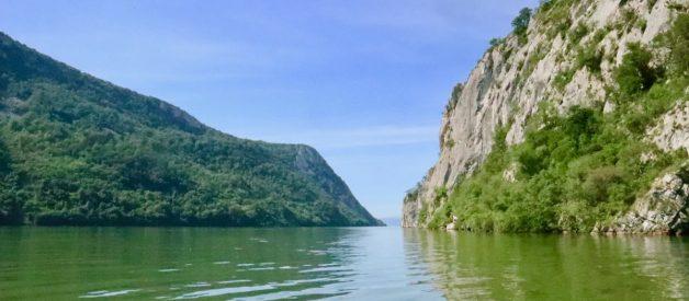 Cazanele Dunării și împrejurimi
