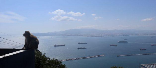 Am revăzut Gibraltarul