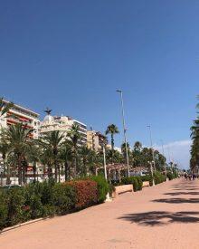 Aventuri în Spania
