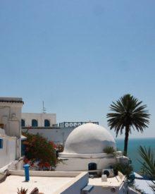 Jurnal de fotograf în Tunisia (partea a II – a)