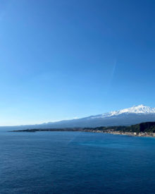 Vacanță călduroasă în Sicilia
