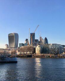 Excursie la Londra