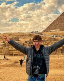 Pe urmele faraonilor